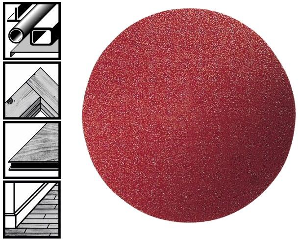 abrasif bosch meuleuse angulaire 115mm auto agrippant. Black Bedroom Furniture Sets. Home Design Ideas