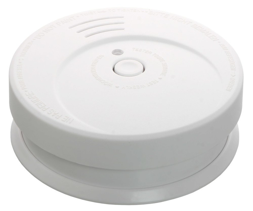 d tecteur fum e avertisseur autonome alarme en14604. Black Bedroom Furniture Sets. Home Design Ideas
