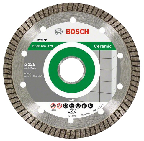Disque diamant carrelage best for ceramic bosch meuleuse d for Couper carrelage meuleuse