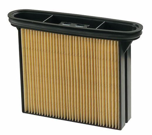 filtre poussi re pliss aspirateur bosch gas 25 professional. Black Bedroom Furniture Sets. Home Design Ideas