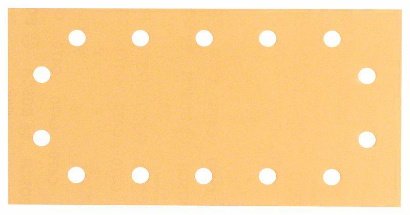 8 Trous 5er Velcro 125 mm Bosch Pastille de sablage c470 pour meule ponceuse meuleuse 180