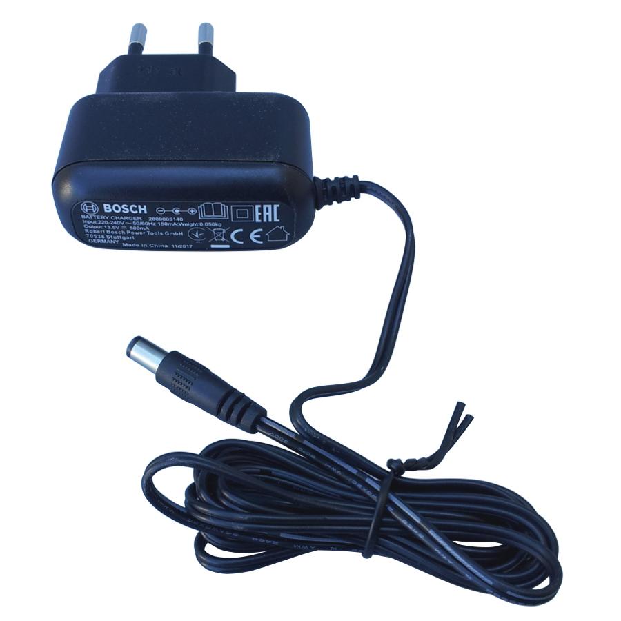 Chargeur BOSCH pour visseuse PSR 10.8 Li et PSR 1080 Li