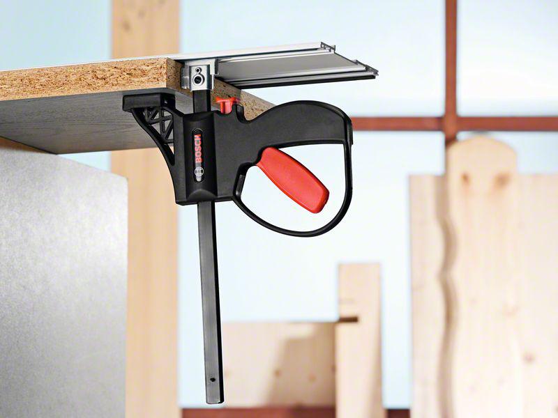 serre joint fsn kzw rail guidage bosch fsn800 fsn1100 fsn1600. Black Bedroom Furniture Sets. Home Design Ideas